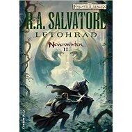 Letohrad: Neverwinter 2 - Kniha
