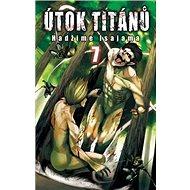 Útok titánů 7 - Kniha