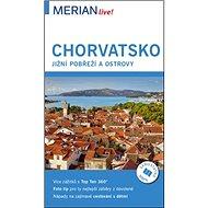 Chorvatsko jižní pobřeží a ostrovy - Kniha