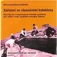 Zařízení se slunečními kolektory - Kniha