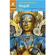 Nepál: Turistický průvodce - Kniha