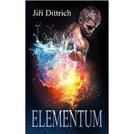 Elementum - Kniha