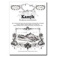 Kamýk - Kniha