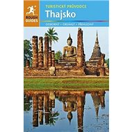 Thajsko: Turistický průvodce - Kniha