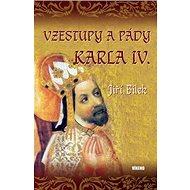Vzestupy a pády Karla IV. - Kniha