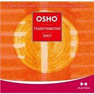 Transformativní tarot: 60 obrázkových karet a kniha pro duchovní vhled a rozvoj - Kniha