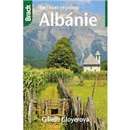 Albánie: Turistický průvodce - Kniha