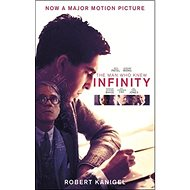 The Man Who Knew Infinity - Kniha
