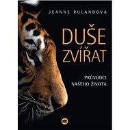 Duše zvířat: Průvodci našeho života - Kniha