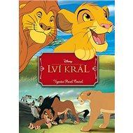 Lví král - Kniha