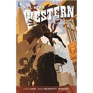 All Star Western 2 Válka vládců noci - Kniha