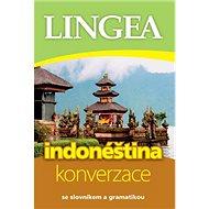 Indonéština konverzace: se slovníkem a gramatikou - Kniha