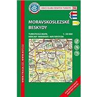 KČT 96 Moravskoslezské Beskydy 7. vydání - Kniha