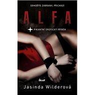 Alfa - Kniha