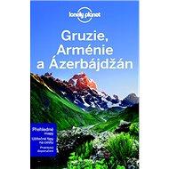 Gruzie, Arménie a Ázerbájdžán - Kniha
