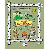 Klub Amazonek - Kniha
