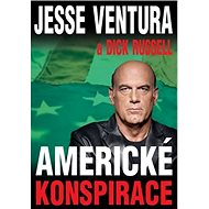 Americké konspirace - Kniha