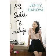 P. S. Stále Tě miluju - Kniha