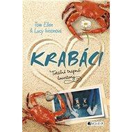 Krabáci: Totálně trapná lovestory - Kniha