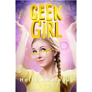 Geek Girl - Kniha