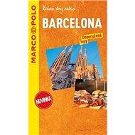 Barcelona - Kniha