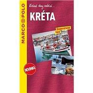 Kréta - Kniha