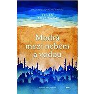 Modrá mezi nebem a vodou - Kniha