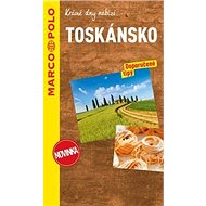 Toskánsko - Kniha