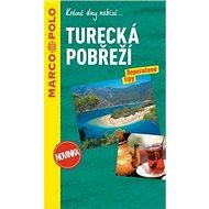 Turecká pobřeží - Kniha