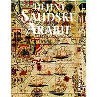 Dějiny Saúdské Arábie - Kniha