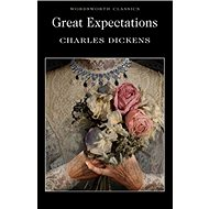 Great Expectations: Wordsworth Classics - Kniha