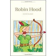 Robin Hood: Children's Classic Collection - Kniha