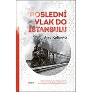 Poslední vlak do Istanbulu - Kniha