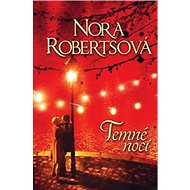 Temné noci - Kniha