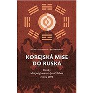 Korejská mise do Ruska - Kniha