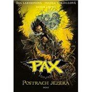 Pax Postrach jezera - Kniha