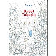 Raoul Taburin - Kniha