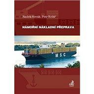Námořní nákladní přeprava - Kniha