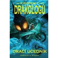 Dračí učedník Kroniky drakologů
