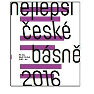 Nejlepší české básně 2016 - Kniha