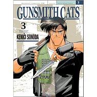 Gunsmith Cats 3 - Kniha