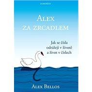 Alex za zrcadlem: Jak se čísla odrážejí v životě a život v číslech - Kniha