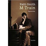 M Train: Vzpomínky