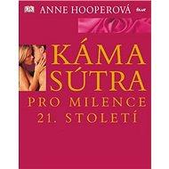 Kámasútra pro milence 21. století - Kniha