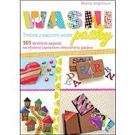 Washi pásky: Tvoření z papírové pásky - Kniha