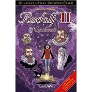 Rudolf II.: Spiknutí - Kniha