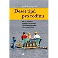 Kniha Deset tipů pro rodinu - Kniha