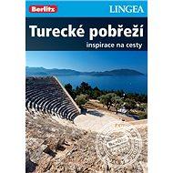 Kniha Turecké pobřeží: Inspirace na cesty - Kniha