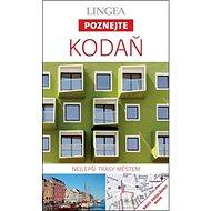 Kodaň: Nejlepší trasy městem - Kniha
