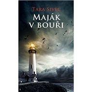 Maják v bouři - Kniha